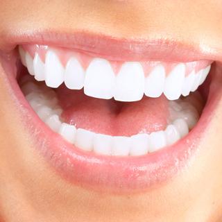 Dentes podres